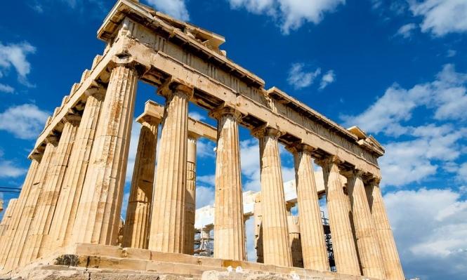 علماء: الآثار الإغريقية قد تتدمر بفعل تغير المناخ