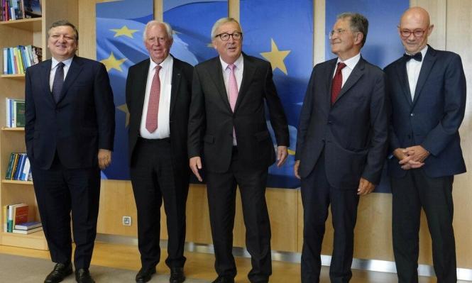 """الاتحاد الأوروبي يؤكد على التزامه """"الصارم"""" بالاتفاق النووي"""