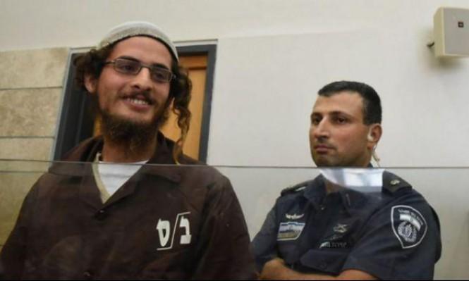 قاتل أبناء عائلة دوابشة يتراجع عن الإدلاء بشهادته في المحكمة