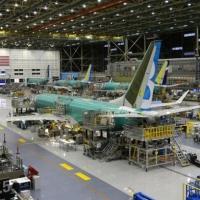 """اكتشاف خلل جديد محتمل في طائرات """"بوينغ 737"""""""