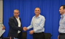 اجتماع إسرائيلي فلسطيني لبحث أزمة المقاصة