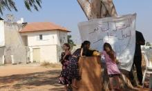 اللد: المطالبة بإرجاء تنفيذ أوامر هدم منازل أبو كشك