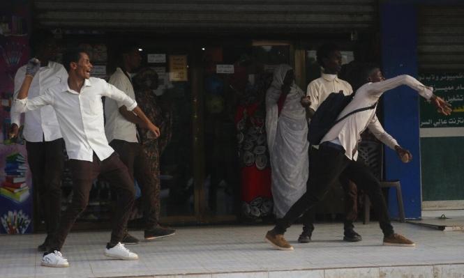 المعارضة السودانية تعلن تسلمها مقترح الوساطة الإثيوبية