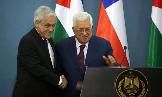 عباس: قاطعنا المنامة لأن الحل السياسي يسبق الاقتصادي