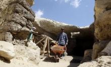مصر: افتتاح هرم اللاهون لأول مرة منذ اكتشافه