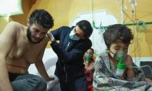 تفويض محققين دوليين بتحديد مسؤولية هجمات كيميائية بسورية