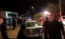اللد: وفاة شاب بعد إصابته في جريمة طعن