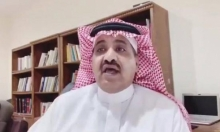 """صحافي سعودي: """"المسجد الأقصى ليس مقدسا""""؛ والشبكة ترد: """"التطبيع خيانة"""""""