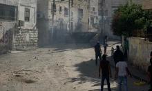 القدس: عشرات الإصابات مع تجدد المواجهات في العيسوية