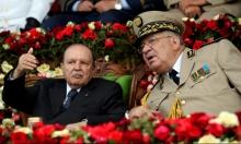 """قايد صالح: """"المطالبون بفترة انتقالية يحمون الفساد"""""""