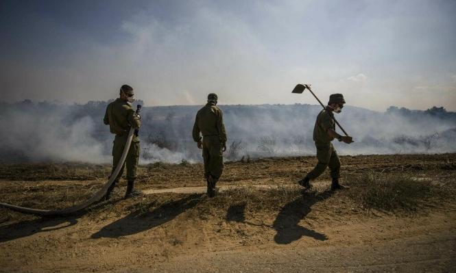 الاحتلال توعّد بشن حرب على غزّة ومسؤول أممي يحذّر
