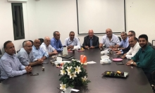 لجنة الوفاق الوطني تؤكد تفويضها بتشكيل المشتركة وتباشر عملها