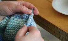 المشغولات اليدوية والتنظيف مفيدة للصحة النفسية