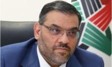 أنس العبدة رئيسًا للائتلاف السوري المعارض