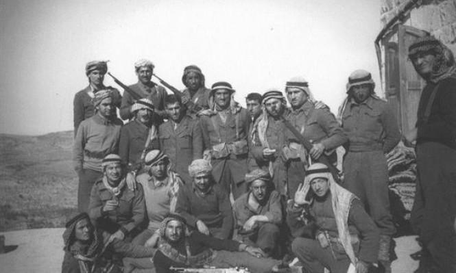 70 عاما على النكبة: الهدنة الثانية 1948 (25)