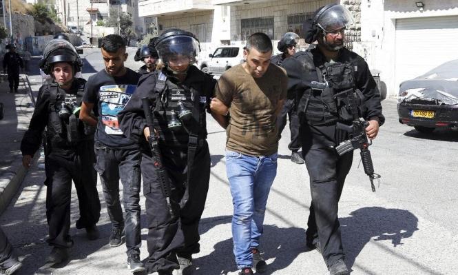 القدس: حملة اعتقالات واسعة بعد المواجهات العنيفة في العيسوية
