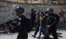 المقاصد تطالب بوقف الاقتحام الإسرائيلي المتكرر للمستشفى