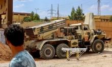 تركيا تتوعّد حفتر بالرد على أي هجوم يأمر به ضد مصالحها