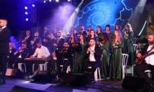 مهرجان صدى السباط في الرامة: ثروة فنية تلقى إقبالا كبيرا