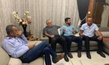 الوفاق تجتمع بممثلي الأحزاب للبتّ بترتيب مقاعد المشتركة