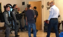 اعتقالات بالضفة والعيسوية طالت وزير القدس
