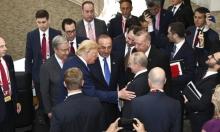 """مجموعة العشرين ترفض إدانة الحمائية وتدعو لمناخ تجاري """"نزيه"""""""