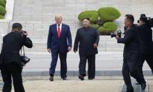 ترامب يتفق مع كيم على تشكيل فريقين للتفاوض خلال أسبوعين