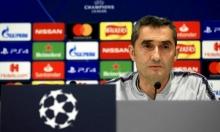 مدرب برشلونة يحدد أولويته في الميركاتو الصيفي