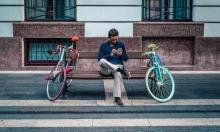 هولندا تمنع راكبي الدراجات الهوائية من استخدام الأجهزة الذكية