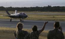 سورية: مقتل 8 من تنظيم القاعدة بغارات لطيران التحالف