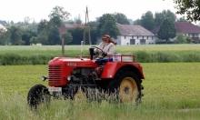منظمة اقتصادية تدعو إلى تطبيق مشاريع زراعية تفيد المناخ