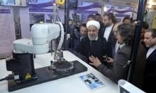 وكالة: مخزون اليورانيوم الإيراني تخطى حاجز الاتفاق النووي