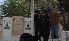 تقرير: إسرائيل اعتقلت 2600 فلسطينيا منذ بداية 2019