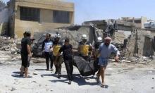مقتل 1864 مدنيا بسورية بالنصف الأول من 2019
