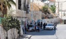 وسط استنفار أمني: الاحتلال يسلم جثمان الشهيد محمد عبيد