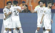 منتخب مصر يحقق رقما قياسيا في أمم أفريقيا