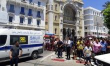 واشنطن تغلق سفارة بلادها بتونس لأسباب أمنية