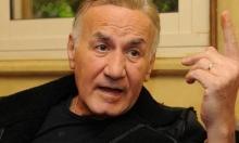 وفاة الممثل المصري القدير عزت أبو عوف