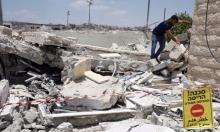 محكمة الاحتلال تثبت أوامر هدم 100 شقة سكنية بصور باهر