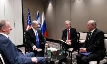 تحليلات: طبيعة الهجوم بسورية يؤكد وجود تنسيق إسرائيلي – روسي