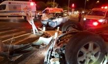 44 عربيا لقوا مصارعهم في حوادث الطرق منذ مطلع العام