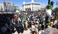 الجزائر: استقالة رئيس المجلس الشعبي الوطني معاذ بوشارب