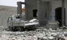 قتلى وجرحى جراء قصف لقوات حفتر على طرابلس الليبية