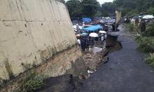 الهند: مصرع 15 شخصا في انهيار جدار بعد يومين من حادث مماثل