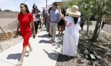 نائبة أميركية تكشف انتهاكات الحراس بمراكز احتجاز المهاجرين
