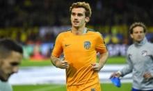 برشلونة يحدد موعدا لإتمام صفقة غريزمان