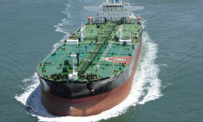 """ناقلات """"تختفي"""" أثناء نقل النفط الإيراني"""