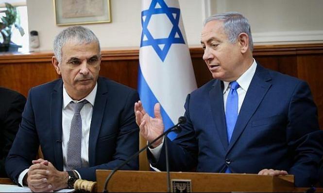 توقعات بارتفاعه: عجز الميزانية الإسرائيلية 38.7 مليار شيكل العام الماضي