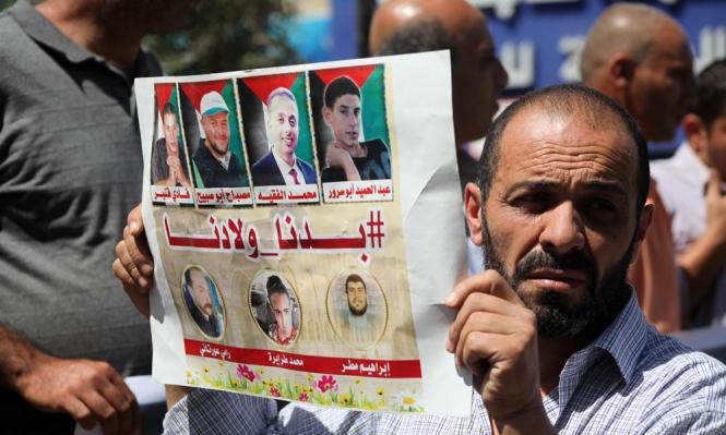 منذ العام 2015: الاحتلال يحتجز 45 جثمانا لشهداء