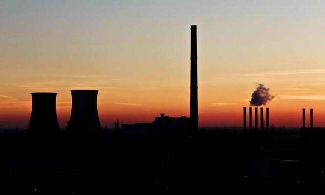 الغاز الطبيعي يهدّد أهداف اتّفاقية باريس للمناخ